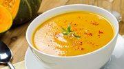 Norbi poleca: zupa dyniowa
