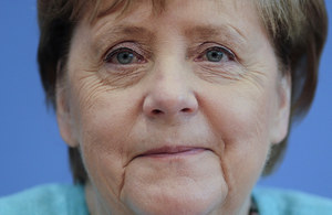 Nord Stream 2. Angela Merkel: Rosja nie chce używać energii jako broni