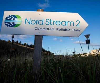Nord Stream 2 ma ubezpieczyciela, który powstał na superszybkiej ścieżce