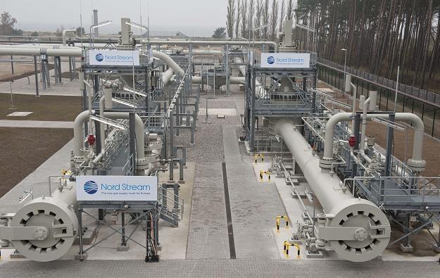 Nord Stream 2 musi w 100 proc. przestrzegać regulacji unijnych /AFP