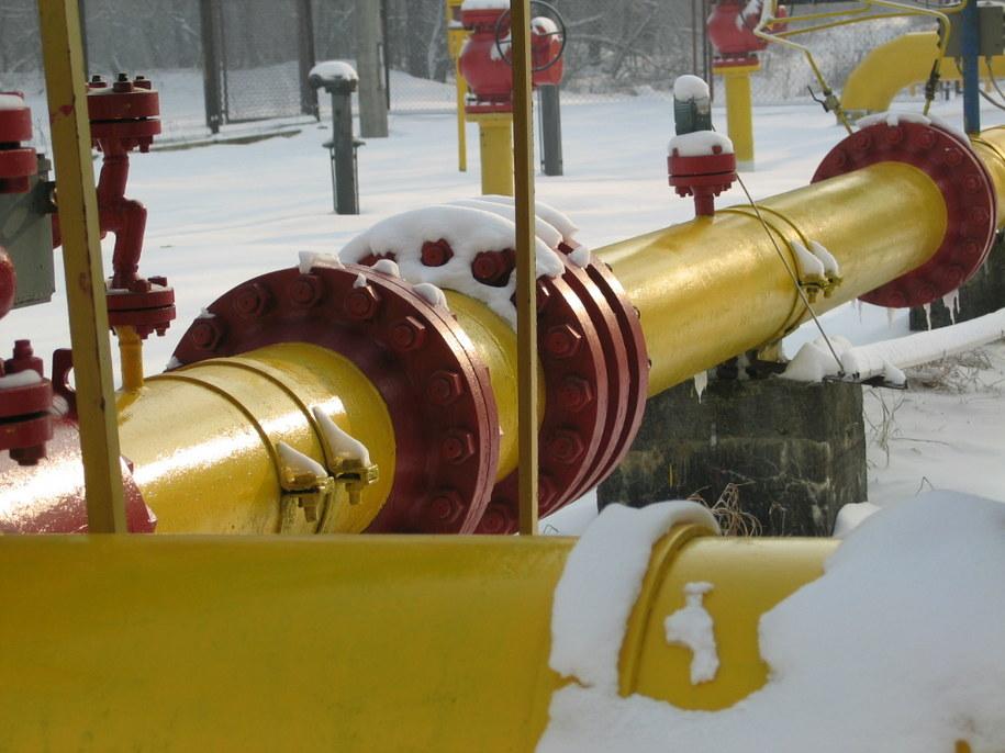 Nord Stream 2 to projekt liczącej 1200 km dwunitkowej magistrali gazowej z Rosji do Niemiec przez Morze Bałtyckie /Archiwum RMF FM