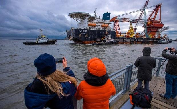 Nord Stream 2: USA 0. Niemcy 3. Polska odpada