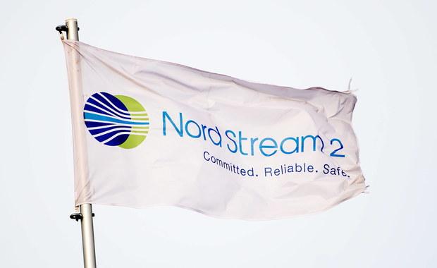 Nord Stream 2. W życie weszły nowe przepisy dotyczące gazociągu