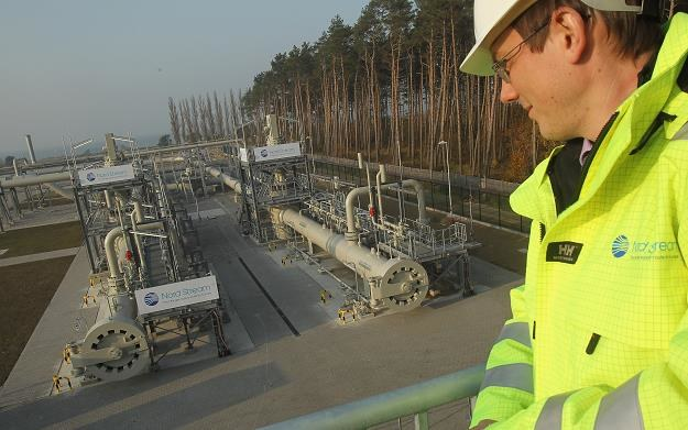 Nord Stream będzie mieć drugą nitkę. Fot. Sean Gallup /Getty Images/Flash Press Media
