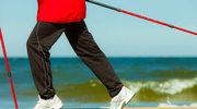 Nordic walking. Jak prawidłowo ćwiczyć?