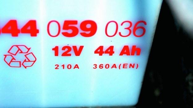Normy oznaczania prądu rozruchowego różnią się warunkami, w jakich przeprowadzano pomiar. /Motor