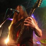 Norweg gitarzystą Morbid Angel