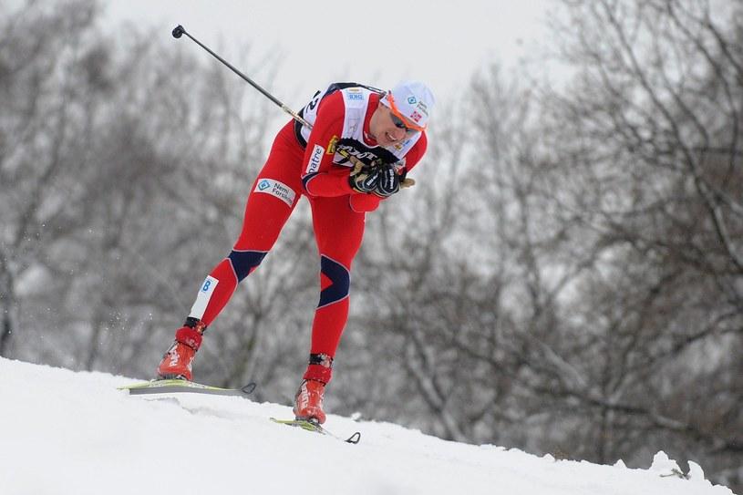 Norweg Haavard Klemetsen. /AFP