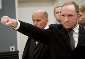 Norwegia: Anders Breivik zostanie studentem politologii