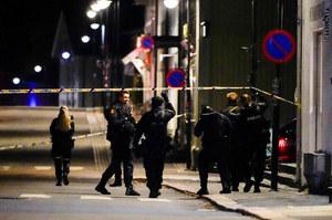 Norwegia: Atak w mieście Kongsberg. Są zabici i ranni