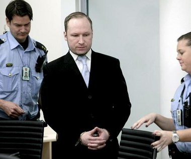 "Norwegia: Będzie ustawa ""lex Breivik"""
