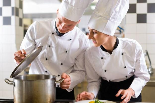 Norwegia: Branża gastronomiczna poszukuje kucharzy /123RF/PICSEL