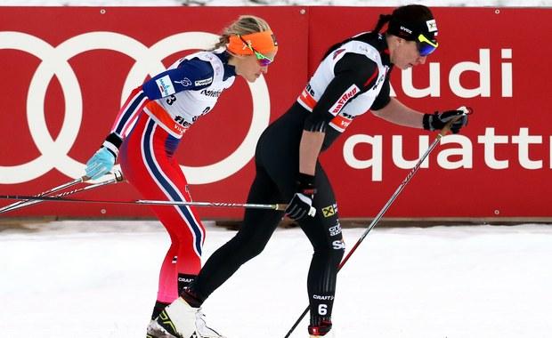 Norwegia czeka na pojedynek Johaug – Kowalczyk