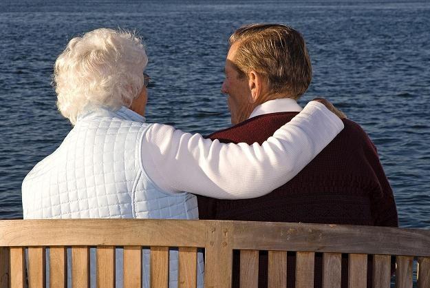 Norwegia jest najlepszym krajem dla starszych ludzi /©123RF/PICSEL