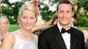 Norwegia: Księżna Mette-Marit w ciąży