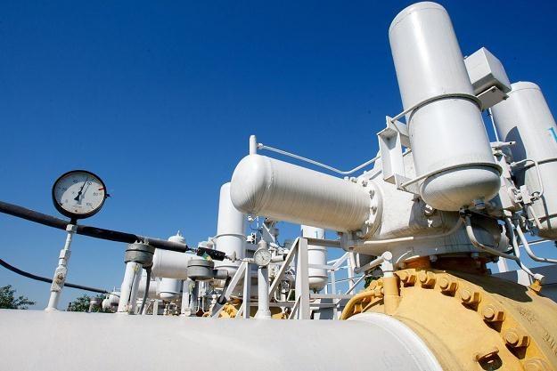 Norwegia nie może zastąpić Rosji jako dostawca gazu /AFP