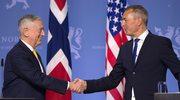 Norwegia oskarża Rosję o zakłócania ćwiczeń NATO
