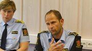 """Norwegia: Policja też płacze. """"Łzy dobrze nam robią"""""""