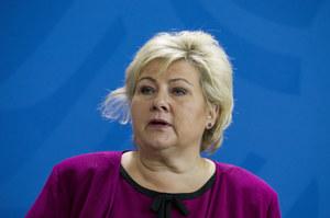Norwegia: Premier złamała obostrzenia. Zapłaci grzywnę