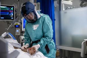 Norwegia: Szczepionka AstraZeneca przyczyną zakrzepów u trzech pacjentów