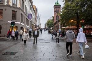 """Norwegia znosi obostrzenia. """"Teraz możemy żyć normalnie"""""""
