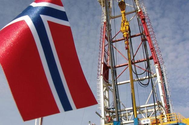 Norwegowie nie udzielili koncesji naszym firmom /AFP