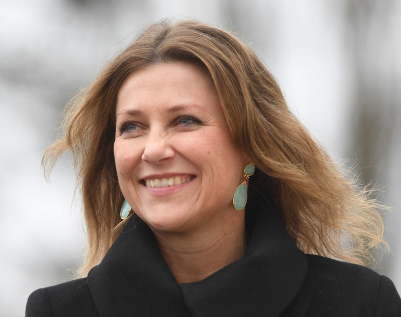 Norweska księżniczka Marta Ludwika od dawna wzbudza kontrowersje /Rune Hellestad - Corbis / Contributor /Getty Images