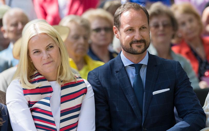 Norweska para książęca /Nigel Waldron /Getty Images