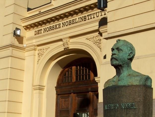 Norweski Instytut Nobla w Oslo /RMF