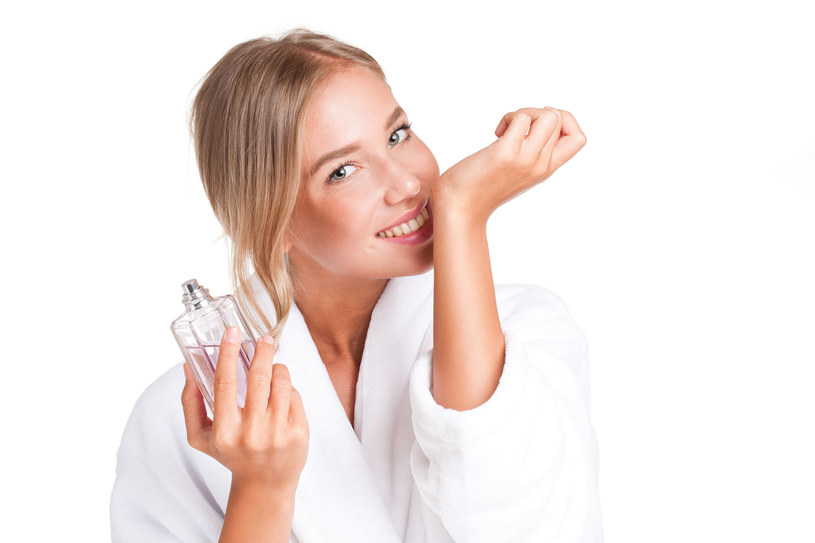Nos przeciętnego człowieka jest w stanie dokładnie wyczuć trzy zapachy wąchane jeden po drugim / Pixel /materiały promocyjne