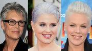 Noś siwe włosy