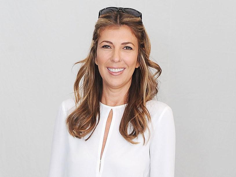 Noś wyłącznie ubrania, które dodają ci pewności siebie - przekonuje Nina Garcia  /Getty Images/Flash Press Media