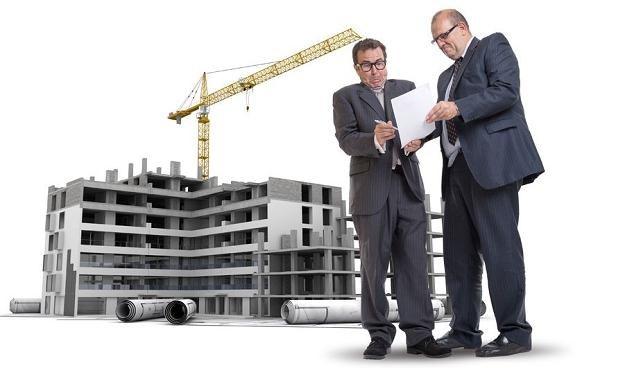 Notariusze będą informować MSW o zakupach inwestorów zagranicznych /©123RF/PICSEL