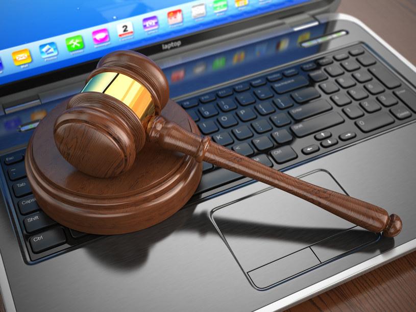 Notariusze uzyskają dostęp do e-US /123RF/PICSEL
