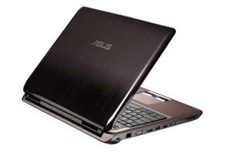 Notebook Asus N50, który może być dobrym wyborem dla dzieci z alergią /materiały prasowe