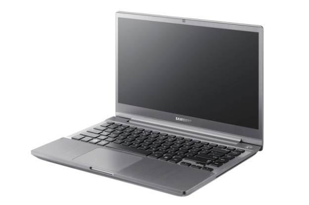 Notebook Serii 7 Samsunga /gizmodo.pl
