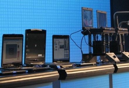Notebooki korzystające z nowej platformy Intela /INTERIA.PL