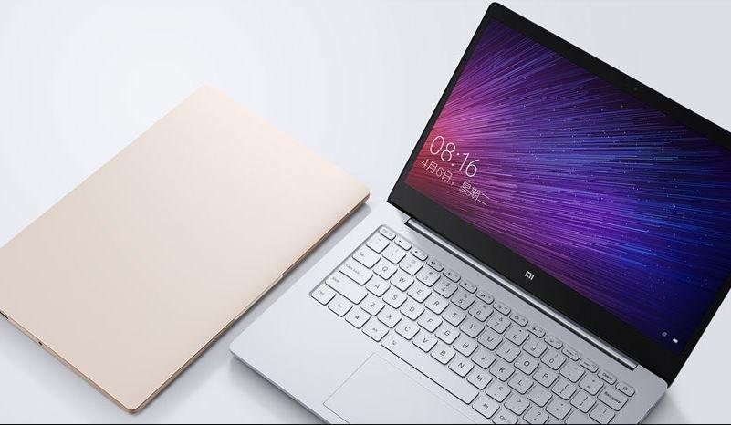 Notebooki Xiaomi są bardzo podobne do Macbooków od Apple /materiały prasowe