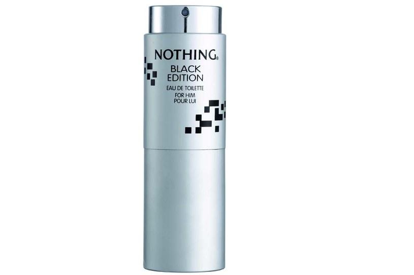 Nothing Black Edition marki Gosh /materiały prasowe