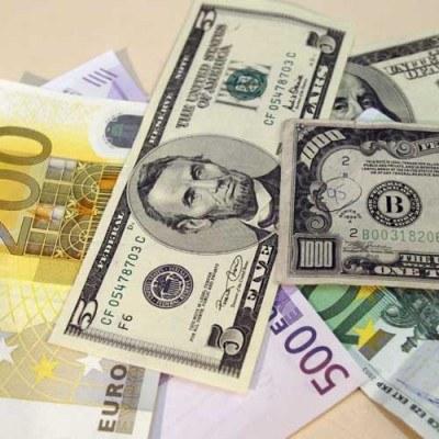 Notowania EUR/USD powróciły w okolice 1,26 odbijając się od wsparcia na 1,2480 /AFP