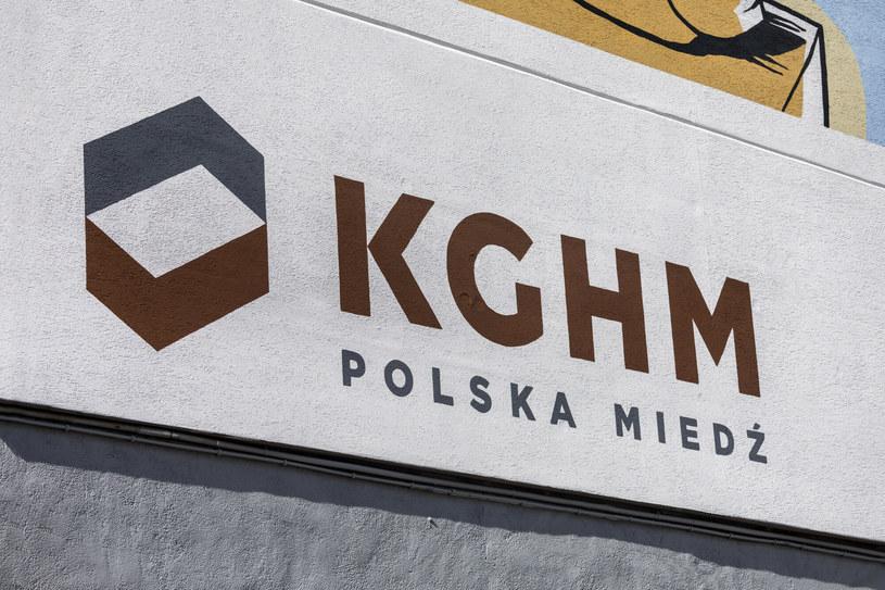 Notowania na GPW: Historyczny rekord KGHM-u /Arkadiusz Ziółek /Agencja SE/East News