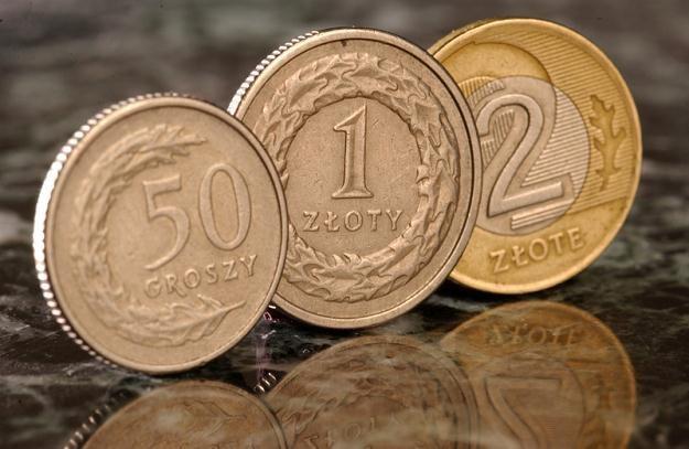 Notowania złotego zależą od kursu EUR/USD /© Panthermedia