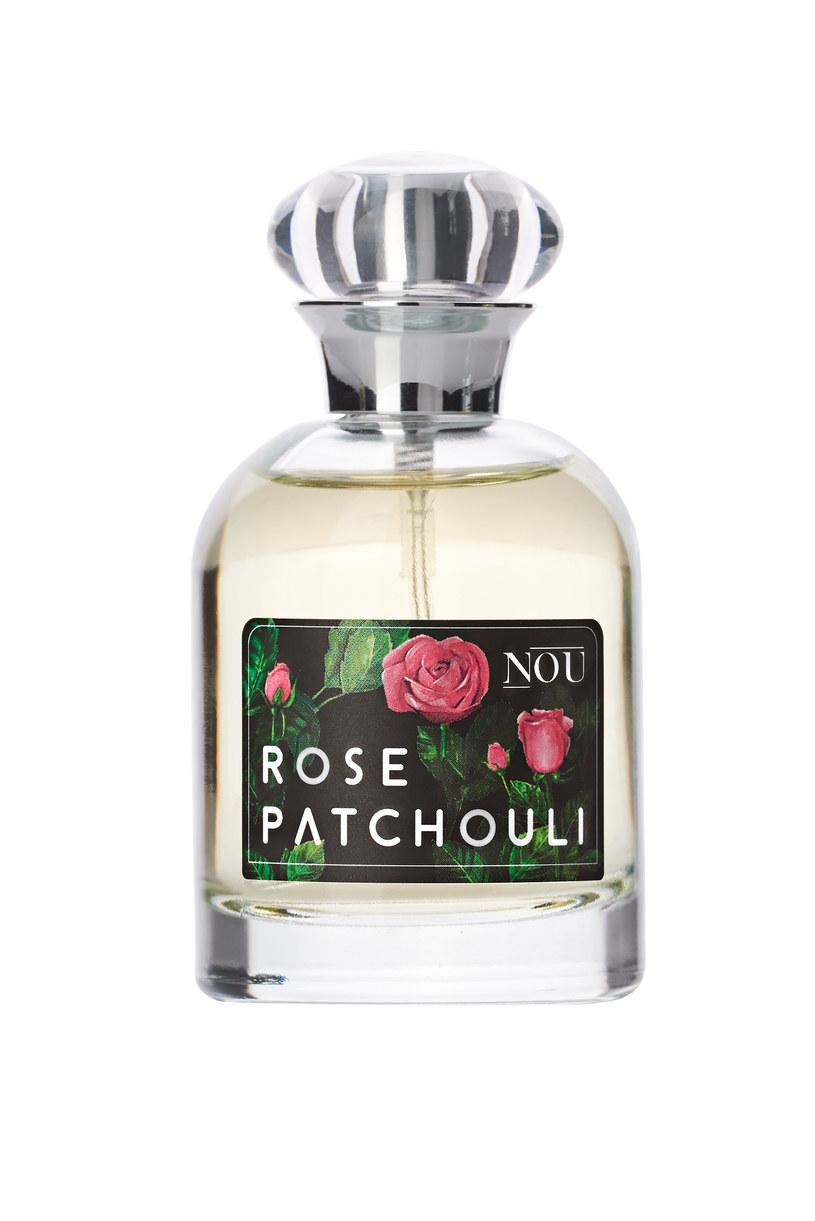 NOU Rose Patchouli /materiały prasowe