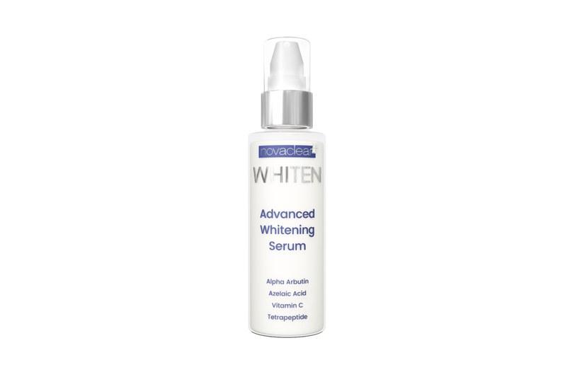NovaClear Whiten, Serum wybielające /materiały prasowe