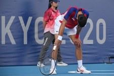 Novak Djoković bez medalu w grze pojedynczej w Tokio