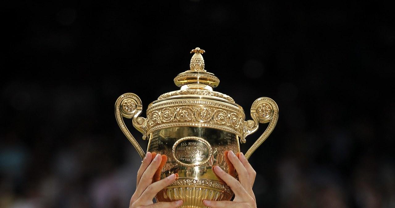 Novak Djokovic zwycięzcą Wimbledonu