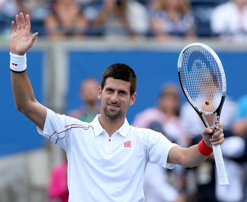 Novak Djoković /Andy Lyons /Getty Images