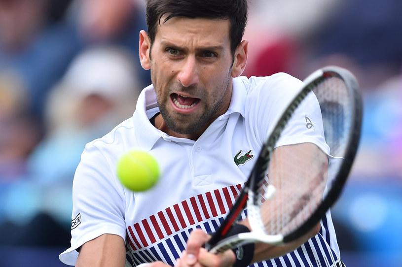 Novak Djoković /AFP