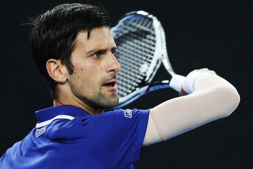 Novak Djoković /Michael Dodge /Getty Images