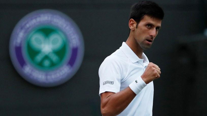 Novak Djoković /Reuters